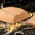 Lobe de foie gras d'oie entier mi-cuit