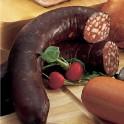 Saucisse noire « Schwarzwurscht »