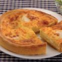 Quiche aux fromages