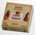 Kanzel à l'eau de vie de mirabelle