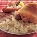 Jambonneau cuit d'Alsace, viandes fumées - vente en ligne de spécialités alsaciennes