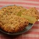 Gâteau au Streusel d'Alsace, gâteau d'Alsace - vente en ligne de spécialités alsaciennes