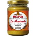Moutarde douce au Melfor