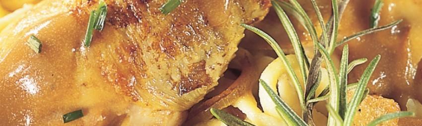 Choucroutes, plats cuisinés, accompagnements