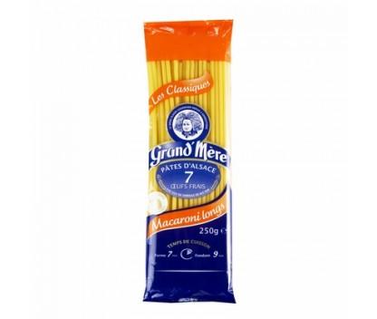 Macaroni longs